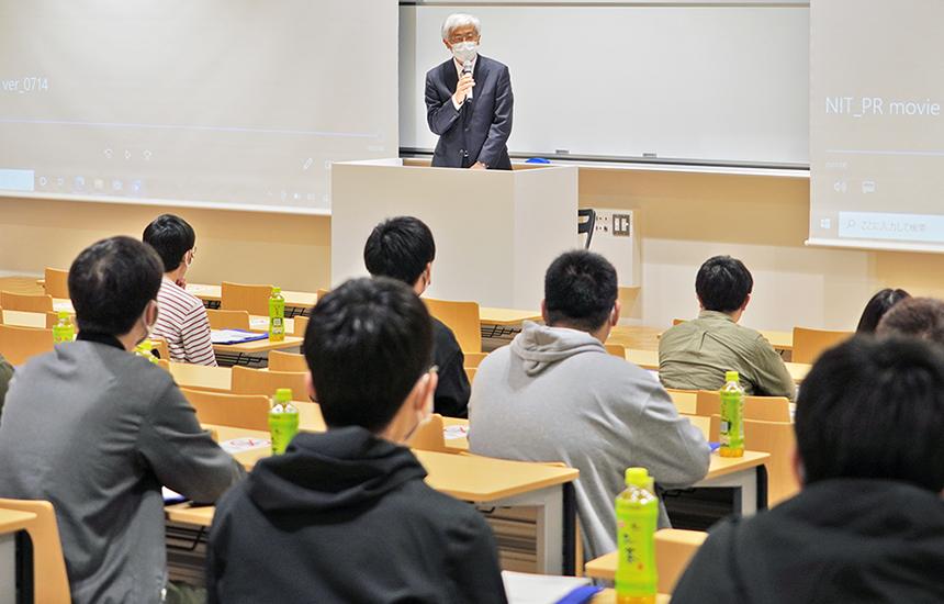 日本工業大学様ご提供